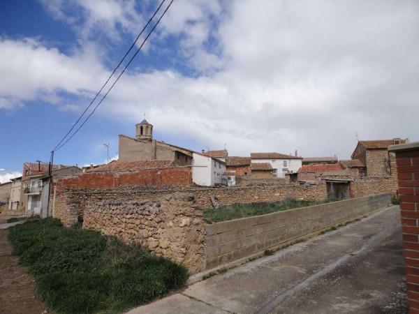 Escorihuela, Teruel