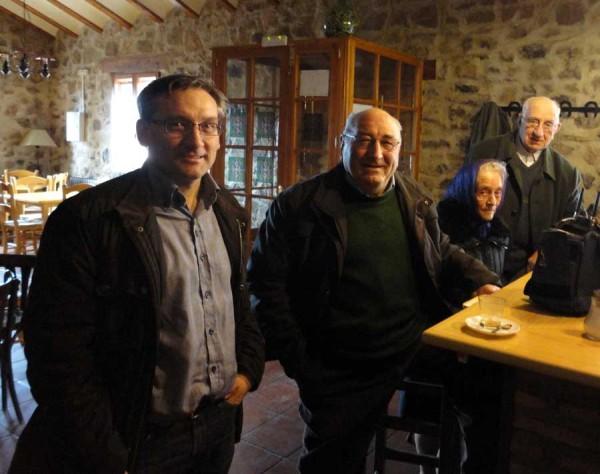 En el bar de Lidón